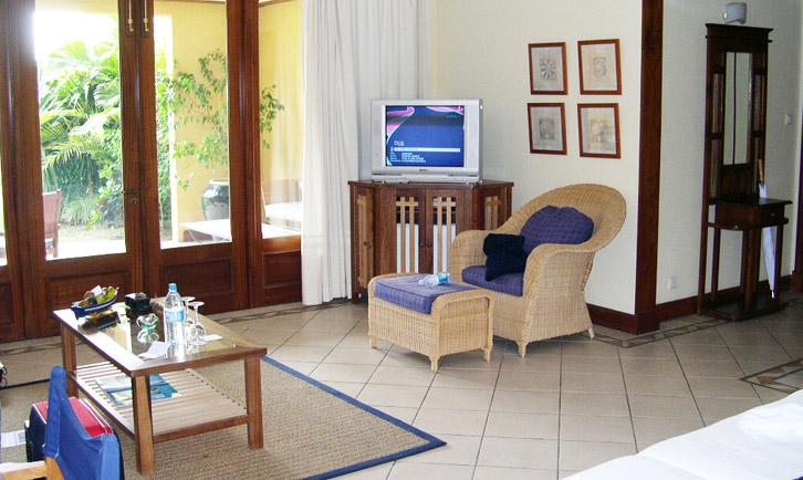 hotel disabili mauritius