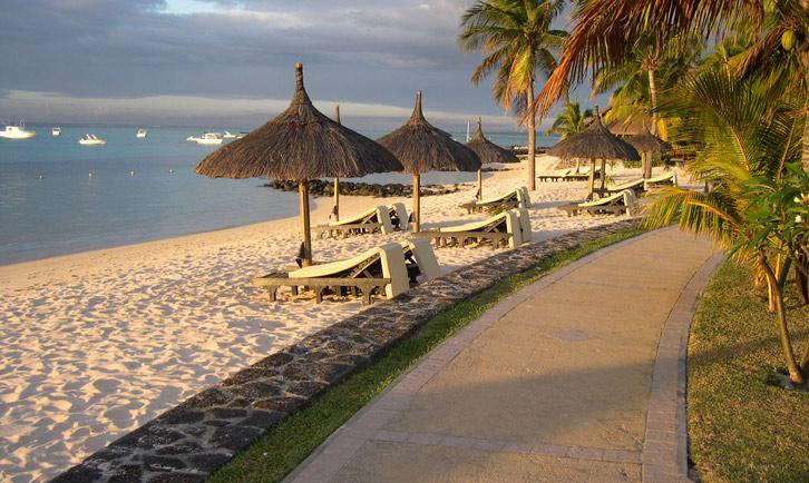hotel accessibile mauritius
