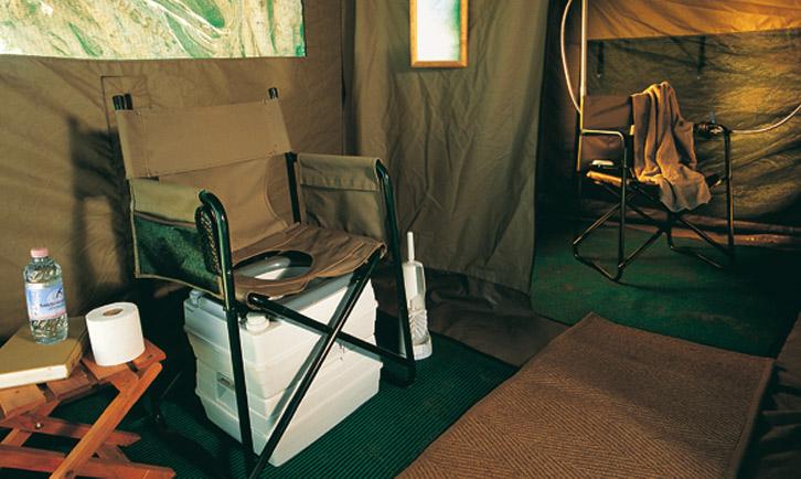 safari per disabili