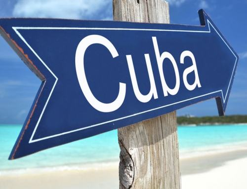 TOUR DI CUBA PER DISABILI