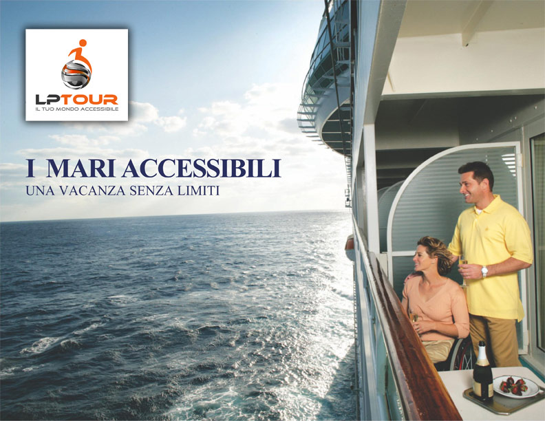 crociere accessibili
