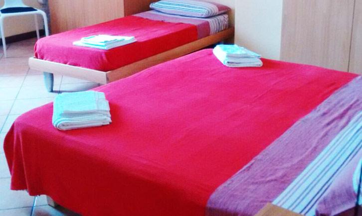 hotel accessibile a disabili a milano