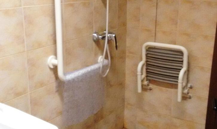 hotel accessibile a disabili milano