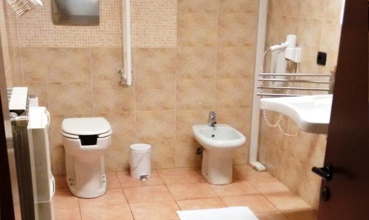 hotel accessibile a milano