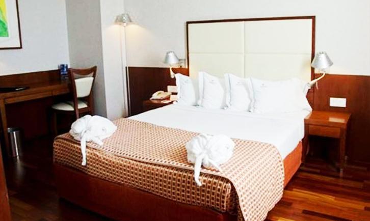 hotel lisbona accessibile