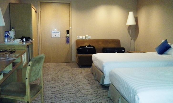hotel per disabili cina