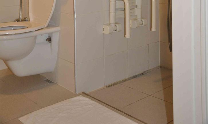 hotel rio per disabili
