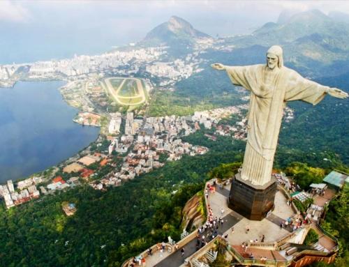 VACANZA ACCESSIBILE AI DISABILI IN BRASILE: RIO DE JANEIRO