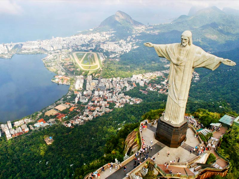 vacanza accessibile ai disabili in brasile