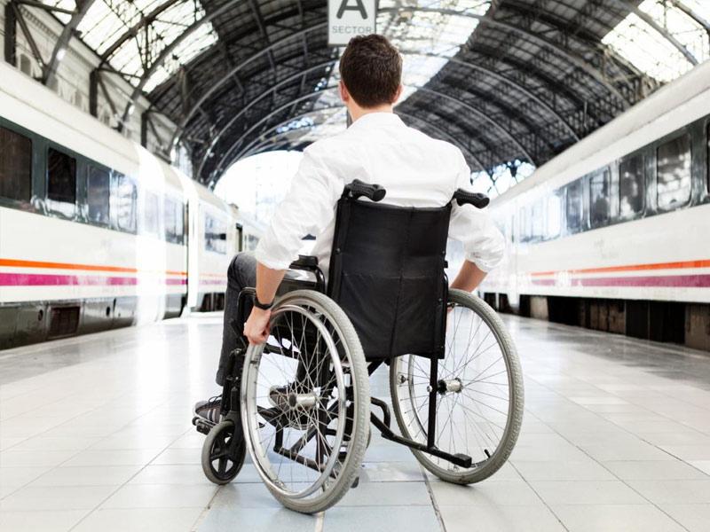 viaggi organizzati per disabili