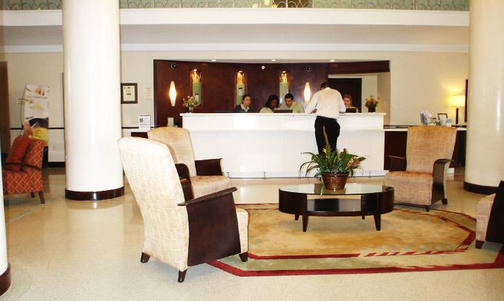 hotel disabili a miami