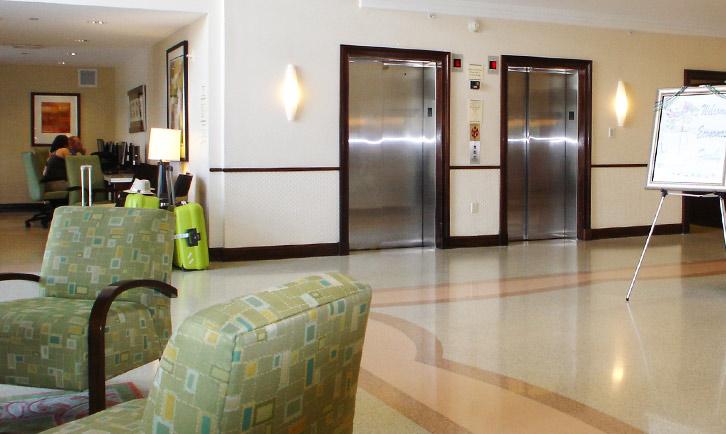 hotel disabili miami