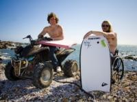 viaggio per disabili