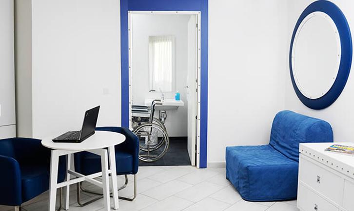 hotel-accessibile-malta
