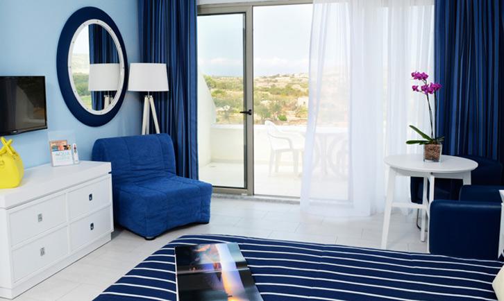 hotel-per-disabili-a-malta