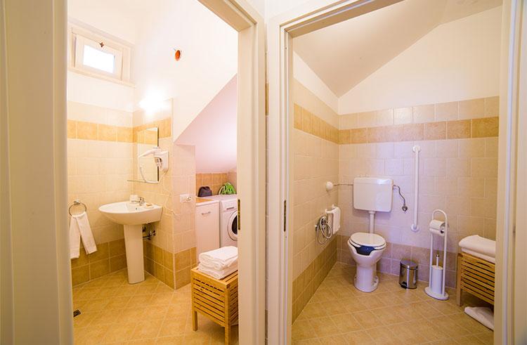 appartamento per disabili a catania