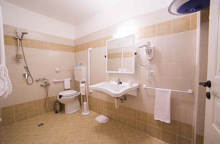 appartamento accessibile per disabili a catania