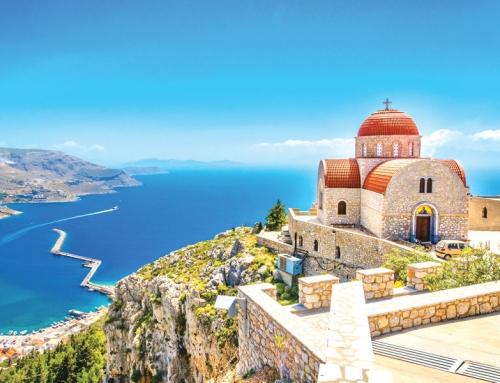 HOTEL PER DISABILI A CRETA: UNA SPLENDIDA VACANZA ACCESSIBILE IN GRECIA