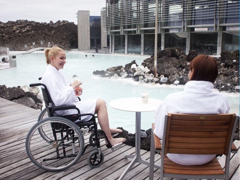 Viaggi per disabili