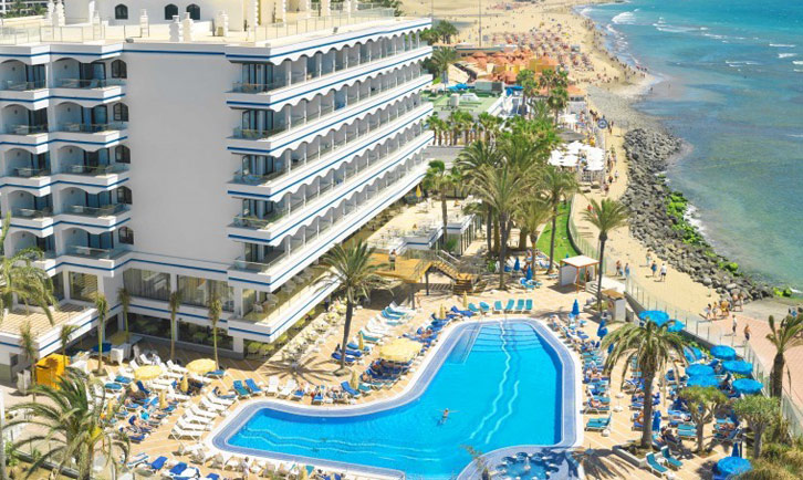 hotel accessibile ai disabili Gran Canaria
