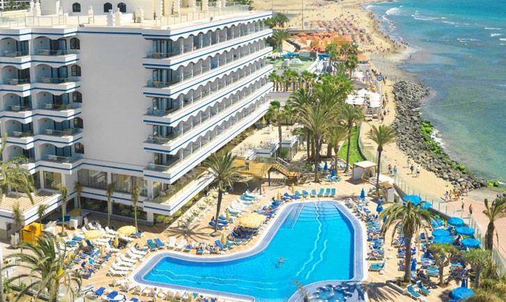 hotel accessibile ai disabili Gran Canaria
