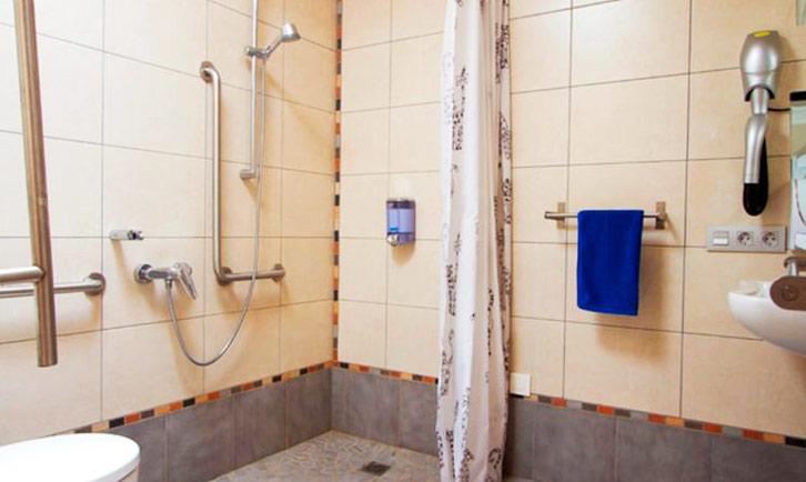 hotel accessibile ai disabili Lanzarote