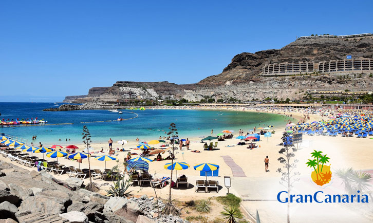 hotel accessibile ai disabili a Gran Canaria