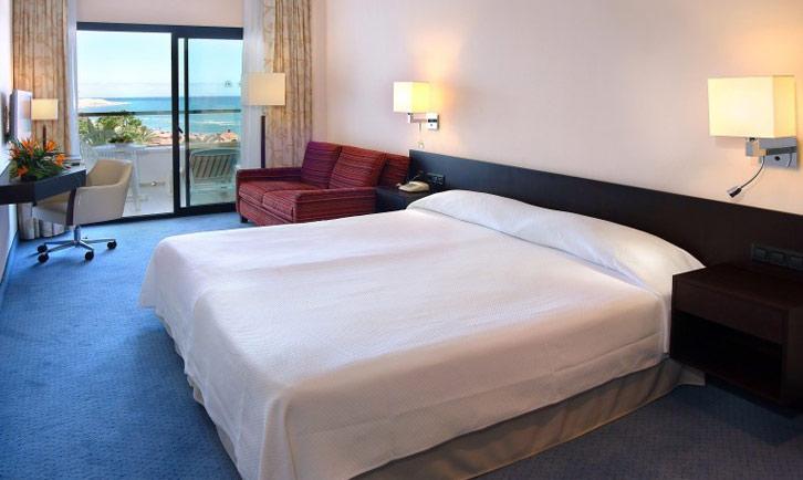 hotel accessibile disabili a Gran Canaria