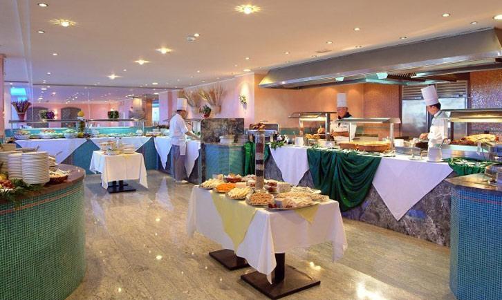 hotel accessibile per disabili a Gran Canaria