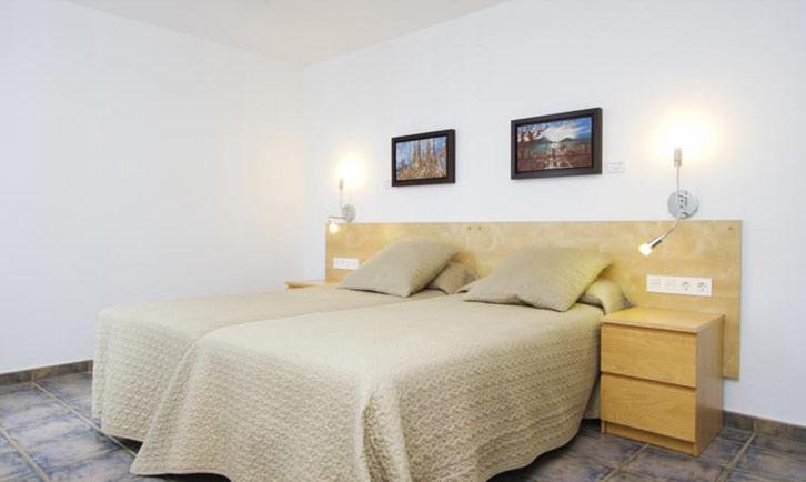 hotel disabili a Lanzarote