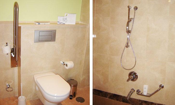 hotel per disabili Gran Canaria