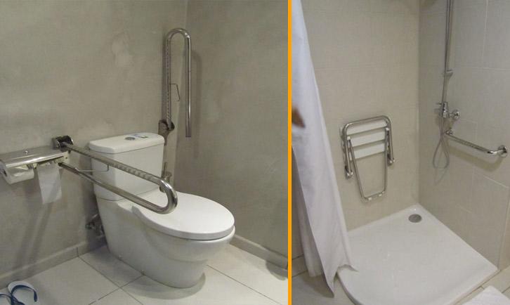 hotel per disabili maiorca