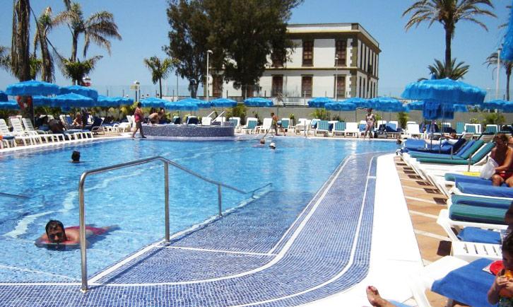 piscina accessibile gran canaria
