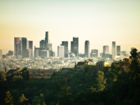 LOS ANGELES ACCESSIBILE AI DISABILI IN SEDIA A ROTELLE