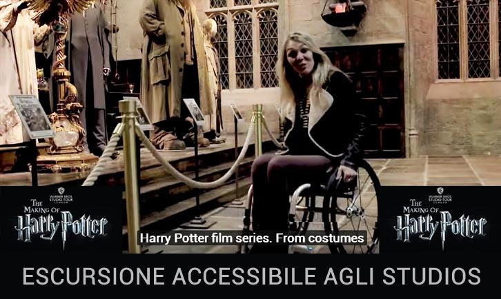 hotel accessibile ai disabili a londra