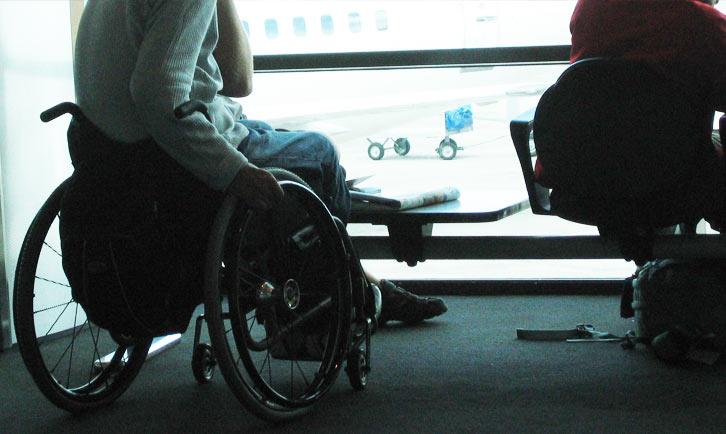 viaggio a londra per disabili