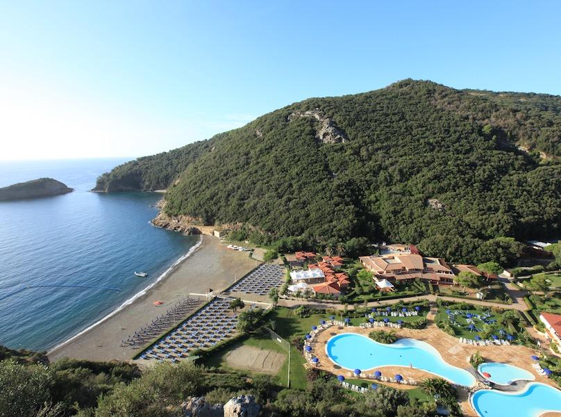 VILLAGGIO ACCESSIBILE AI DISABILI ALL\' ISOLA D\' ELBA | Isola d\'Elba ...