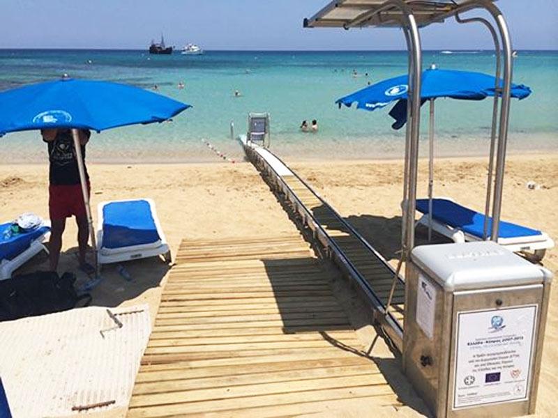 hotel accessibili ai disabili cipro