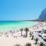 spiaggia accessibile san vito lo capo
