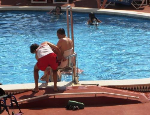 GUIDA ALLE CANARIE ACCESSIBILI PER DISABILI IN CARROZZINA