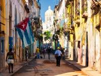 VIAGGIO DI GRUPPO CUBA ACCESSIBILE