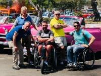 viaggi di gruppo accessibili