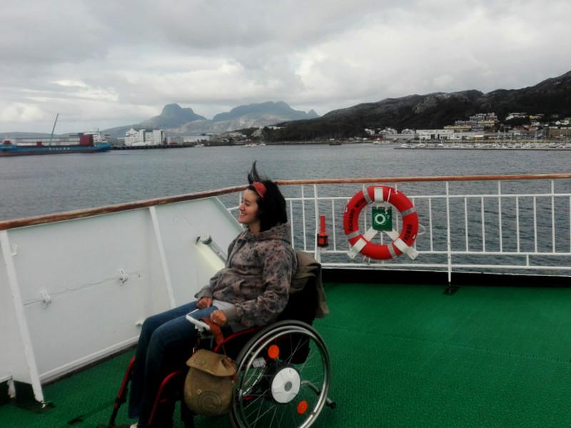 Norvegia Viaggio Accessibile