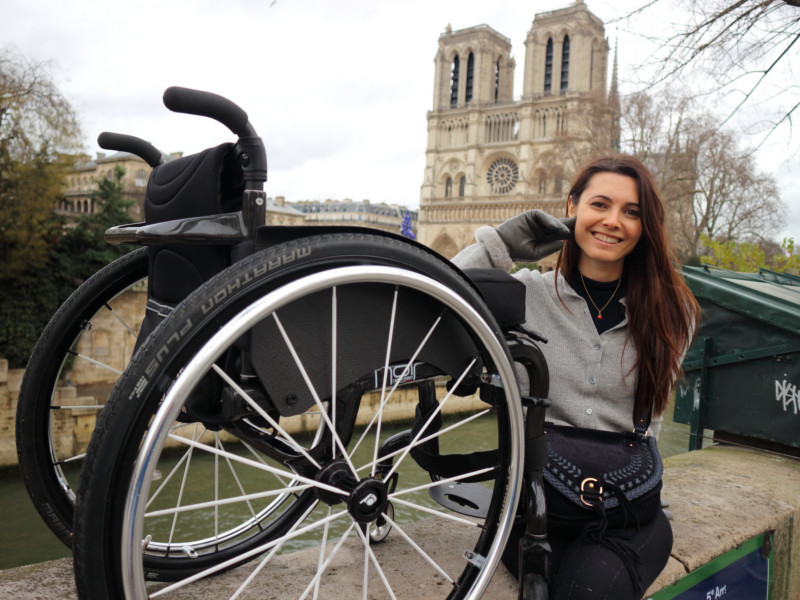 Parigi Accessibile | Cosa vedere a Parigi in 3 giorni