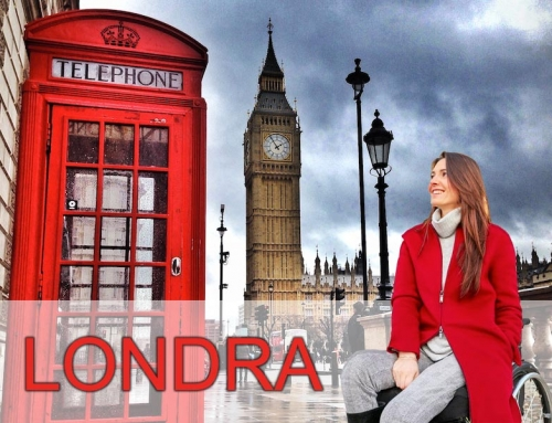 LONDRA ACCESSIBILE: COSA VISITARE IN SEDIA A ROTELLE