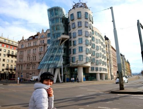 PRAGA ACCESSIBILE: WEEK END IN SEDIA A ROTELLE