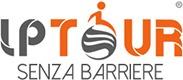 LP Tour | Senza Barriere Logo